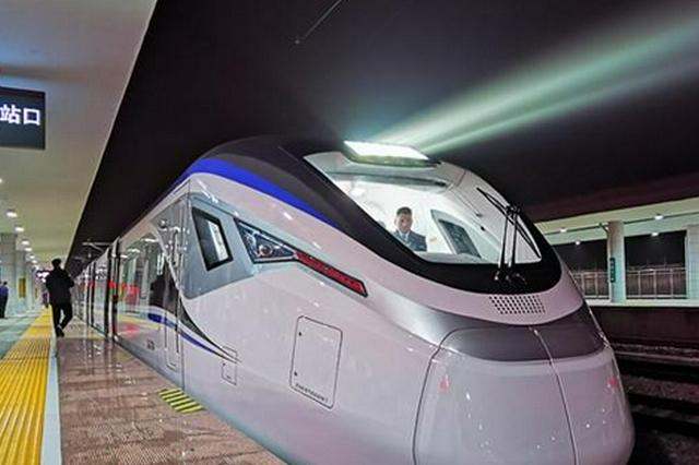 """长沙火车站""""十一""""期间增开多趟列车"""