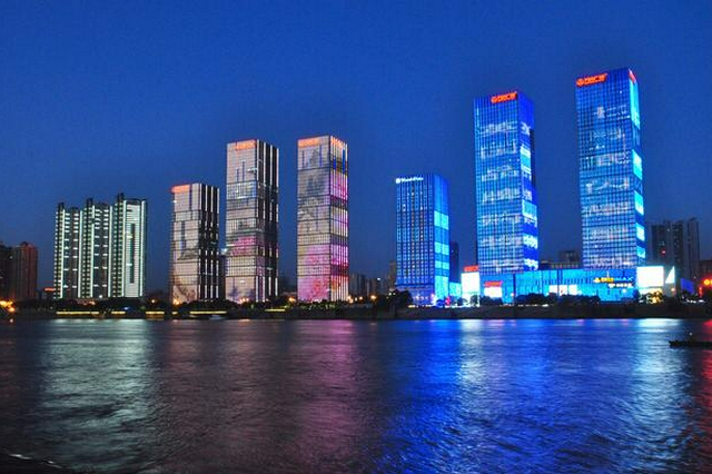 国庆出游报告:北上广深是长沙主要客源地