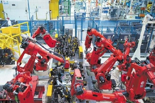 湖南制造业生产持续恢复 9月末制造业贷款增速创年内新高