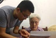 94岁的她站出来控诉日军暴行