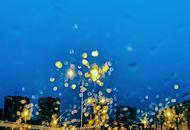 长沙:爱你就像晴空万里来场暴风雨