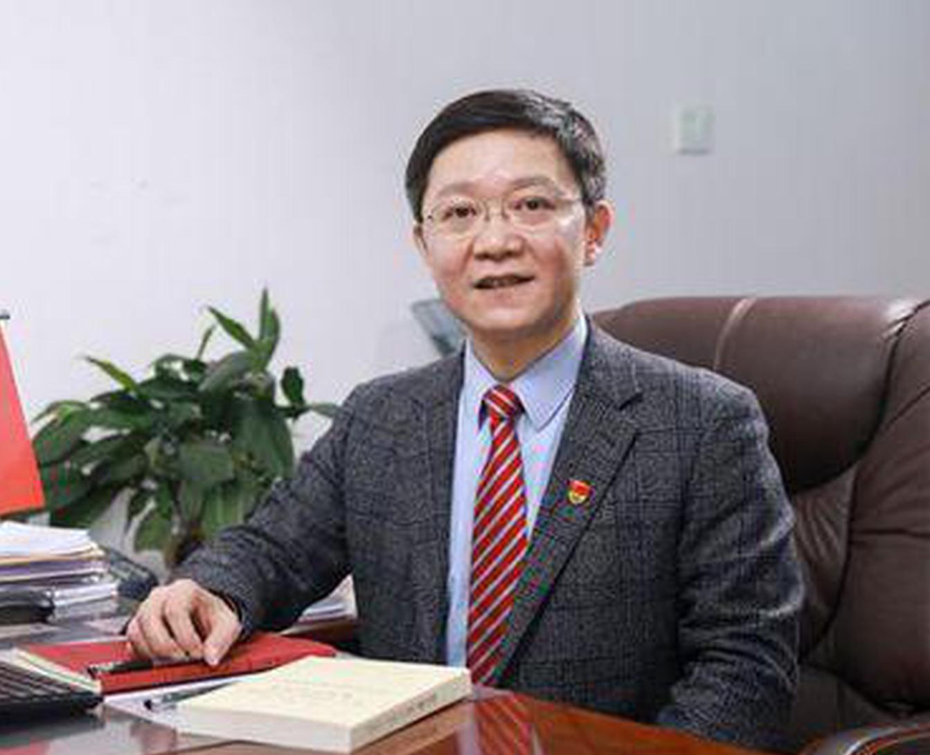 我从基层来|黎志宏:向阳奔跑 为健康中国事业贡献智慧和力量