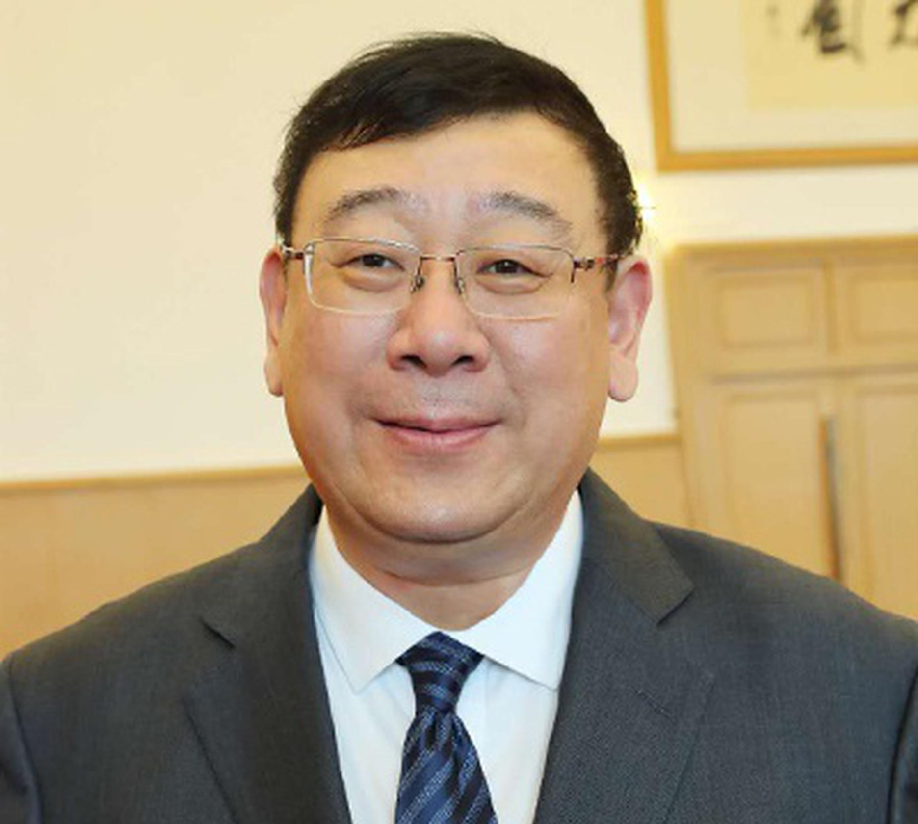 """孟庆强:力推战略落地 办事""""三高四新"""" 为湖南高质量发展作"""