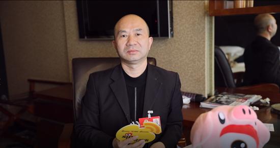 湖南省政协委员、香港全港各区工商联永远名誉会长曹力农