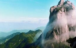 南岳景区发布旅游红黑榜 鼓励游客监督