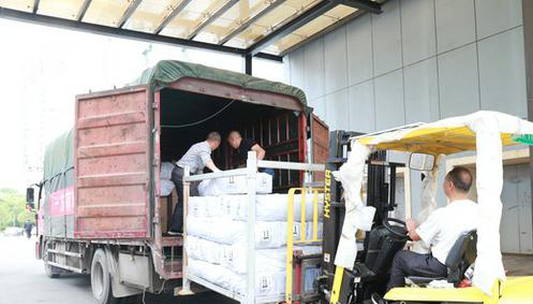 湖南:下拨救助资金、调拨救灾物资 确保受灾群众基本生活有保