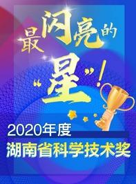 """""""追星""""名单更新啦!2020年度湖南省科学技术奖揭晓"""