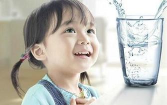 喝水的讲究也很多 你家孩子喝对了吗