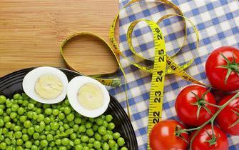 吃什么食物提升新陈代谢瘦得快
