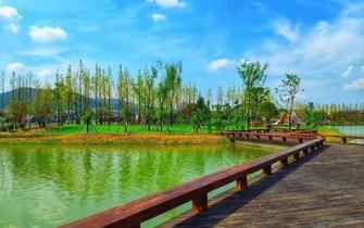 中国艺术高地版图将添新地标