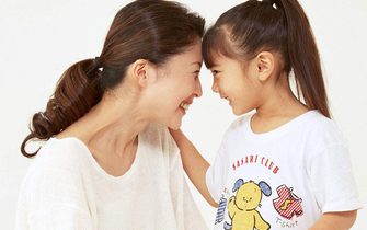 孩子最喜欢听家长说的5个关键词