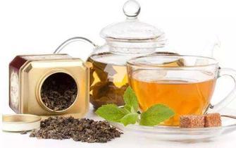 喝茶能刮油减肥?专家指出不可靠
