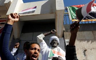 苏丹进入紧急状态 在外因注意安全