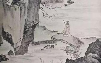 国画大师陈少梅21幅真迹亮相家乡