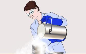 液氮是什么?竟有这些神奇用处