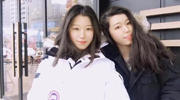 双胞胎姐妹花分别被牛津和剑桥录取