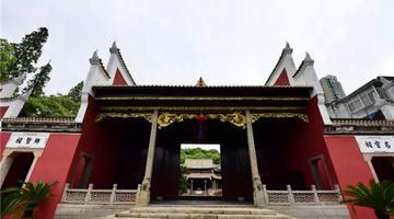 惊艳!浏阳文庙修缮保护工程完工