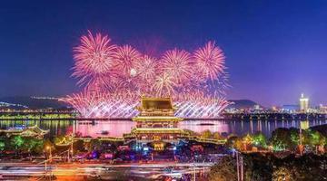 """长沙入选""""中国十大夜经济影响力城市""""!"""