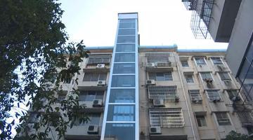 长沙首批老旧小区加装电梯获补贴!每部10万元!
