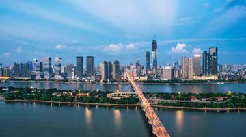 中国高收入城市长沙排行第十一位