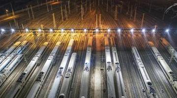 湖南高铁可直达南宁、银川