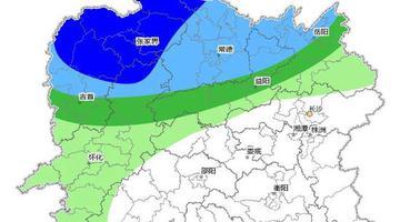 高温直冲35℃!湖南正式入夏!然而未来几天....