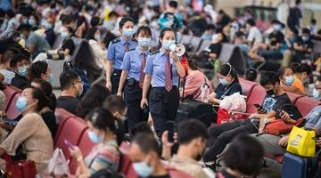 中秋节假期国内旅游出游超8815万人次