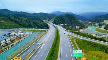 国庆湖南高速出行预计流量达2685万辆