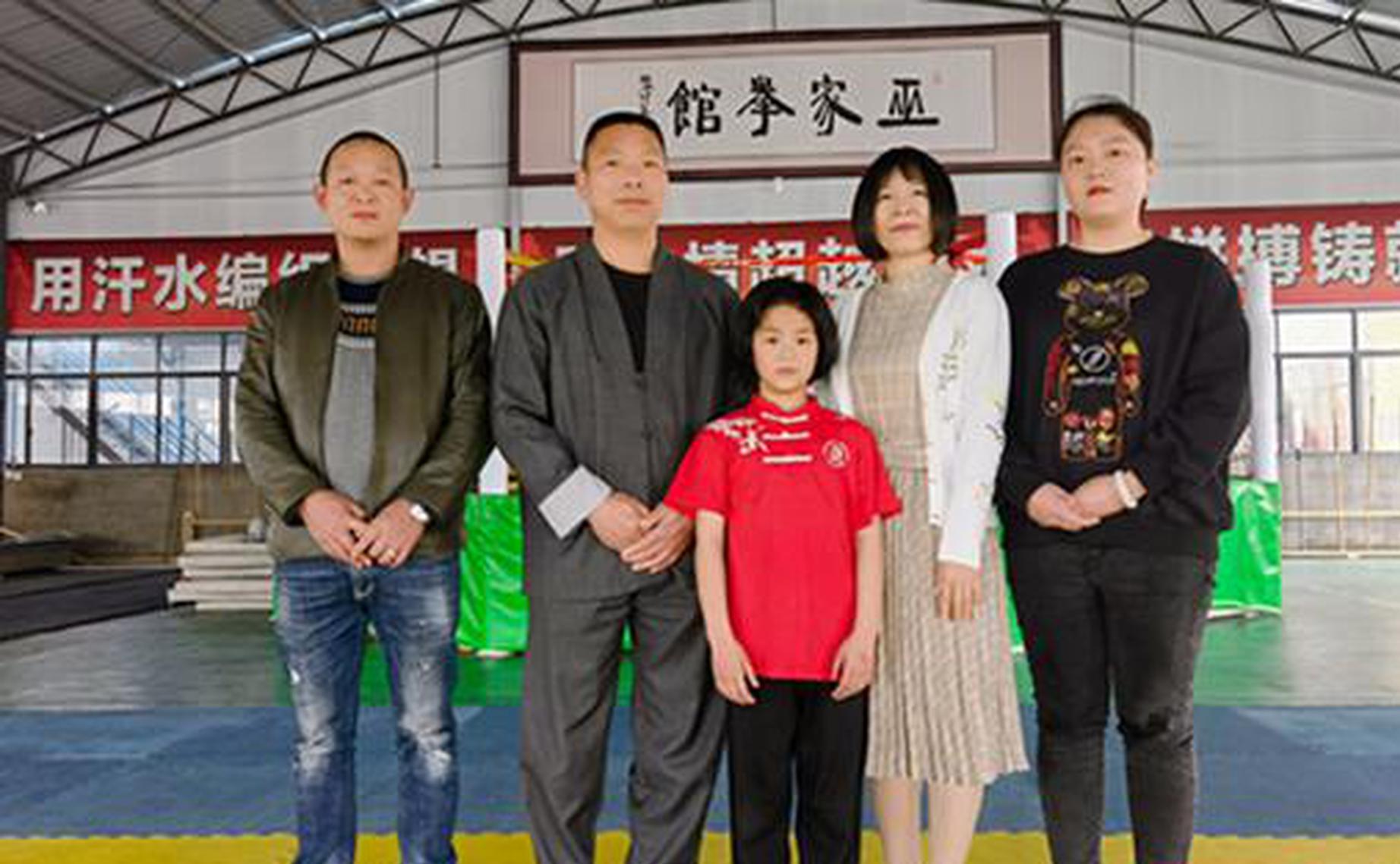 湘潭市一9岁女童被选调到滑板国家(集训)队试训
