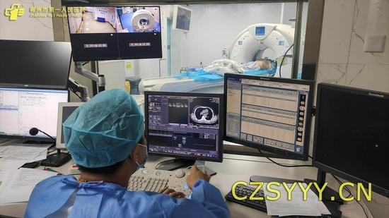 规划手术进针方案规划手术进针方案