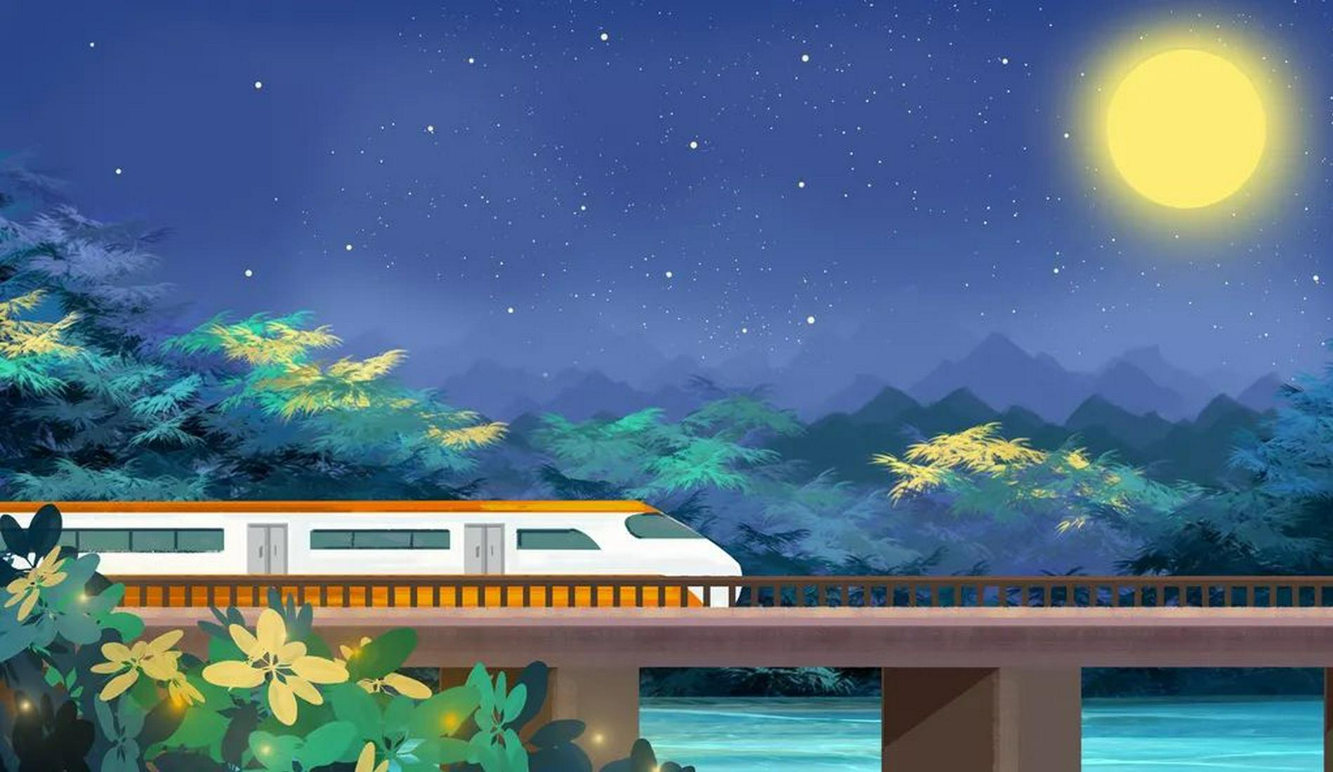 娄底火车站首开始发至常德旅客列车