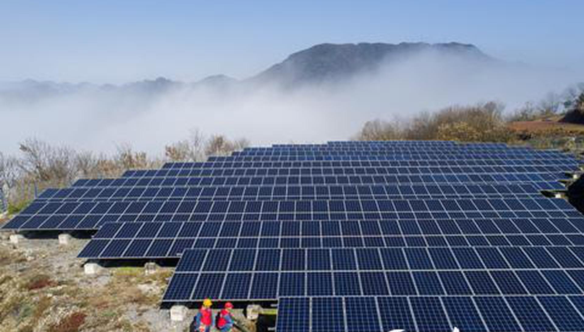 打造特色产业 湖南电力精准扶贫出实招