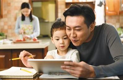 面对各种各样的互联网教育产品,许多家长不知道如何甄别和选择。