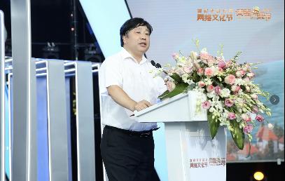 湖南省委宣传部副部长、省委网信办主任周湘