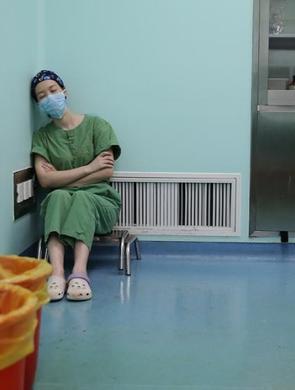 中国医师节丨女外科医师的一天