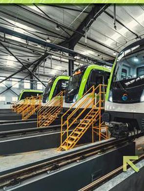 """""""乘风破浪""""的长沙地铁,曾经默默攻克了这些难点!"""