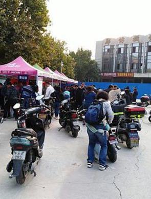 湖南电动自行车超700万辆