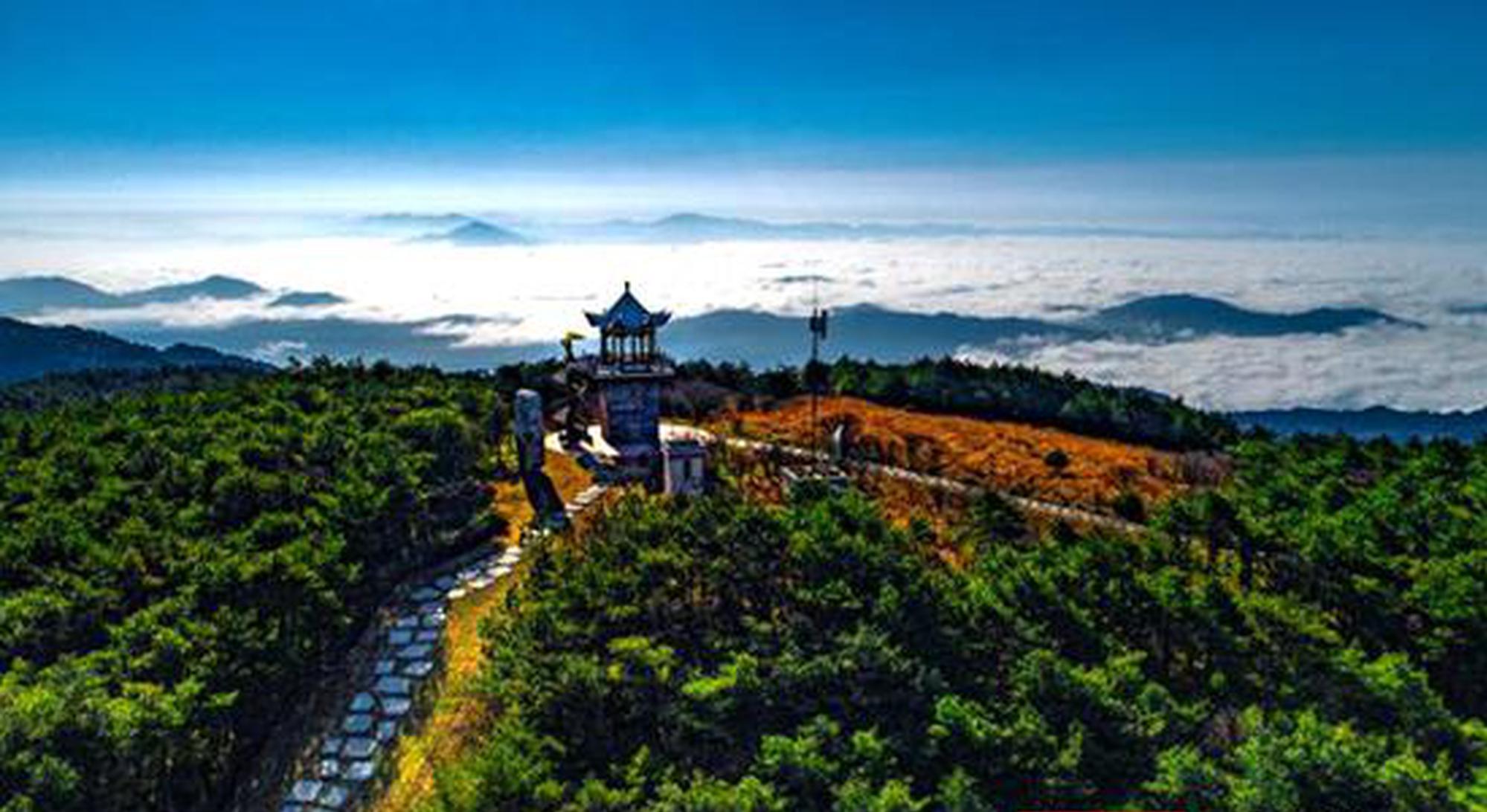 湖南第四届体育旅游节在酒仙湖开幕