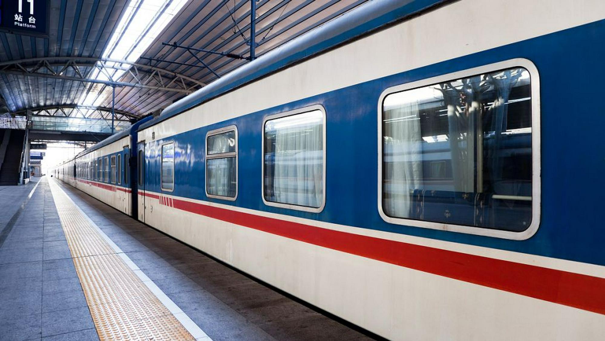 中秋小长假,长沙火车站普速方面计划加开临客16趟