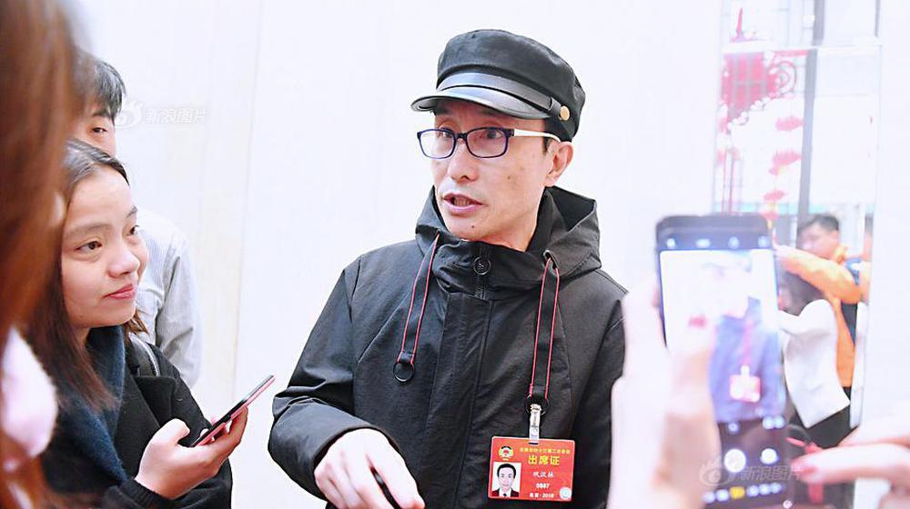 全国政协委员巩汉林建议加强新媒体平台监管
