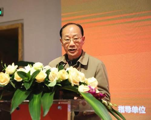 省教育基金会副理事长王汀明主持开幕式