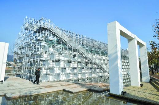 为促进后湖艺术区发展,使其成为长沙文创产业新高地