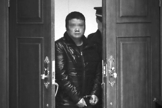 18年前长沙一富商被绑架后遭撕票 最后一名嫌犯受审