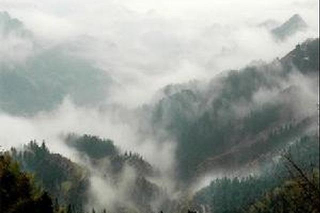 雪峰山国家森林公园复园  按5A级标准打造3A级景区