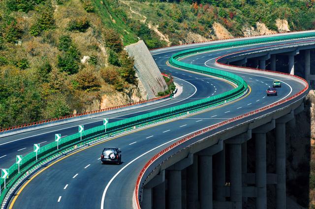 元旦湖南增加新通车高速路段 避