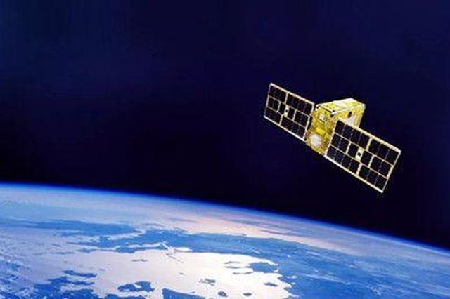 探秘长沙造小卫星发射 可精准导航无人机从窗户送快递