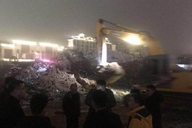 长沙城管开出焚烧垃圾最严罚单 工地被处罚10万元