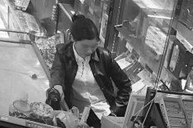 收银员7年盗窃超市50余万 在株洲已有两套房和一辆车