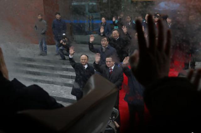 从转隶到挂牌,湖南省监委诞生的那些难忘瞬间