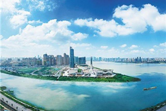 湖南2017年度河长制工作考核结果出炉 这5市获重奖